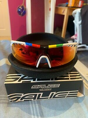 Salice Sunglasses X3 Lenses • 30£