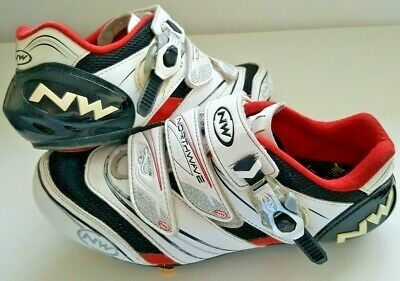 Northwave Verve SBS Womens Cycle/Cycling Road Shoes-UK Size 7½ (EUR 41, US 8½)  • 5.99£