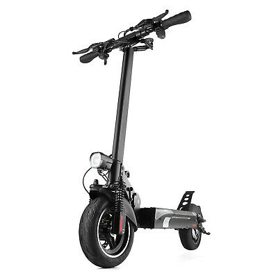 Power 13.2AH BRAND NEW Folding Electric Bike Scooter Motorcycle UK SELLER 🇬🇧 • 499.99£