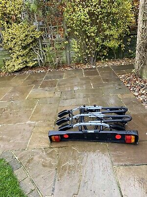 Thule 3 Bike Carrier Tow Bar • 100£