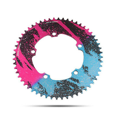 Chainring Crankset Bicycle Disc 56T Aluminum Alloy Cycling Accessories • 17.71£