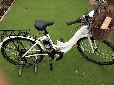 ELSWICK ELECTRIC LADIES EBIKE NEW 2020 Model Factory Second  21/12 • 499.99£