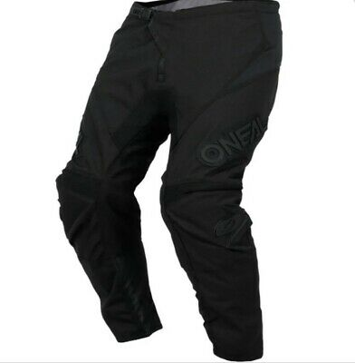 O'Neal Element Classic Bike  Pants Black • 61£