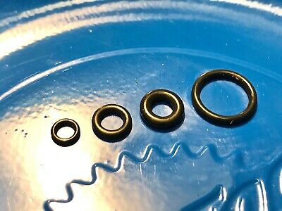 Rockshox Reverb A2 And B Type Remote Service O-ring Seals Kit Plunger Remote • 6.50£