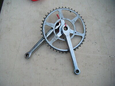 Williams Chainset Date Code 1964 • 25£