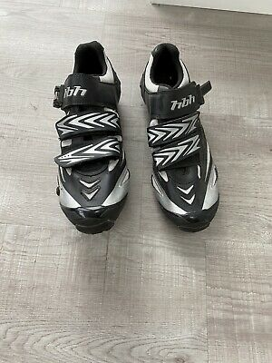 Hbh Cycling Shoes Size 9 Pedals Included • 22£
