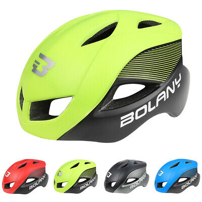 Sports Helmet Safety MTB Bicycle Helmet Cycling Mountain Adult Durable • 29.29£