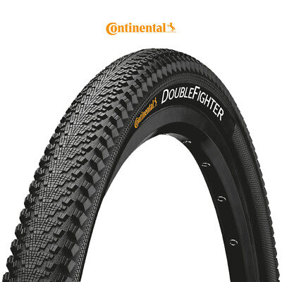 Continental Double Fighter III Rigid Bike Bicycle Tyre 16'' 20'' Inch - RRP £15 • 9.99£