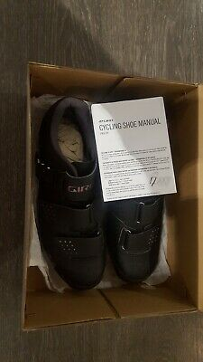 Giro MANTA R Cycling Shoes Size UK 5.5 • 25£