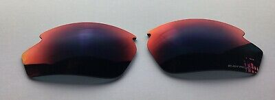 Rudy Project RYDON Multilaser Red Mirror Lens Only Ref:CF03 • 43.95£