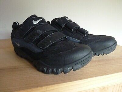 Womens Nike Kato Ill SPD MTB Cycling Shoes UK 6 • 25£