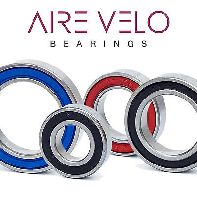 Bicycle Steel Bearings For Hubs/wheels, Cassette & Bottom Bracket (mtb/road/bmx) • 3.50£