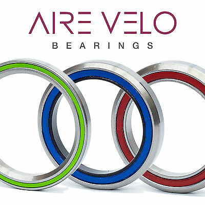 Bicycle Headset Bearings - 1 , 1.1/8 , 1.1/4 , 1.5/8 , 1.1/2 - 36/45,45/45,45/90 • 6£