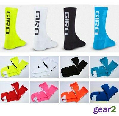 Cycling Socks Mens Womens Road Mountain Bike Size 5-11 Sport New From UK Stock • 5.25£