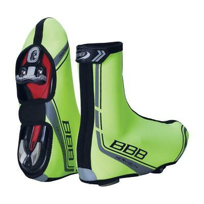 BBB Heavy Duty OSS Winter Cycle Over Shoes Warm - Neon Yellow • 27.75£