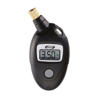 BBB Digital Bike Tyre Pressure Gauge For Schrader And Presta Cycle Valves BMP-90 • 14.99£