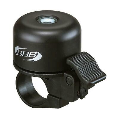 BBB Loud & Clear Universal Bicycle Bell - Black • 6.85£