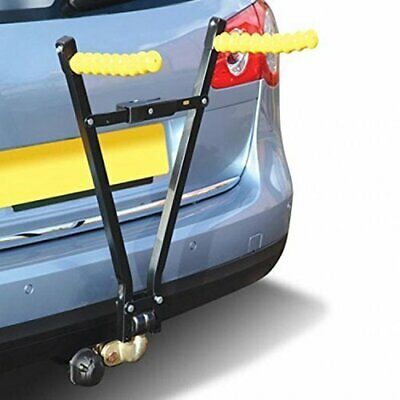 2 Bike Cycle Carrier Mounts On Towball  • 58.49£