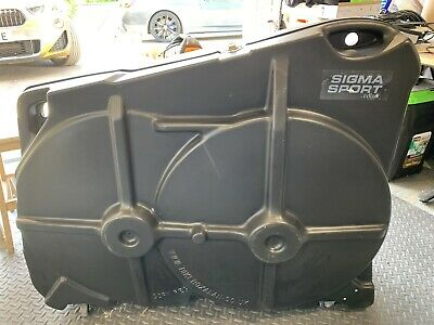Bike Box Alan Cycle Flight Case - Only Used Once • 335£