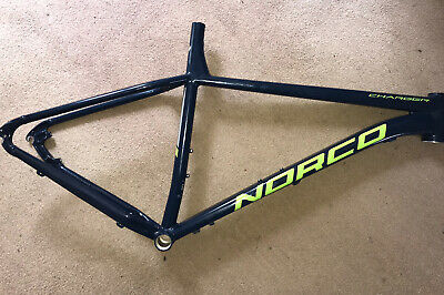 Norco Charger 1 Frame Large 2018 MTB Hardtail • 169.99£