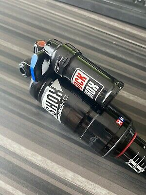 Rockshox Monarch Plus RC3 Debonair 215.9x57mm  Excellent Condition • 280£