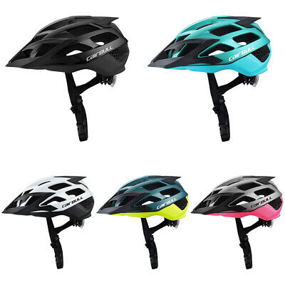 Mountain Bike MTB Bike Parts Bicycle Helmets Cycling Accessories Safety Helmet • 27.99£