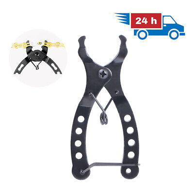Bike Chain Link Pliers | MTB Clamp Bicycle Cycling Removal Repair Hand Tool | UK • 3.39£