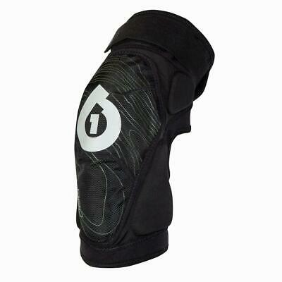 SixSixOne DBO AM MTB Enduro DH Knee Pads 661 D3O Impact Protection • 49.50£