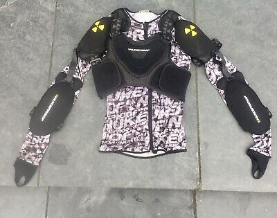 Nukeproof Critcal Body Armour M • 17£
