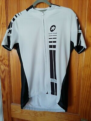 Assos Ss Mille Cycling Jersey • 15£