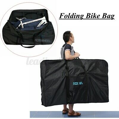 26  Mountain Road Bike Carry Storage Bag Carrier Travel Pouch Bicycle Transport  • 16.99£