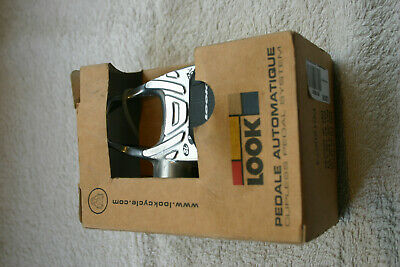 LOOK 247 Pedals - New In Box • 12.50£