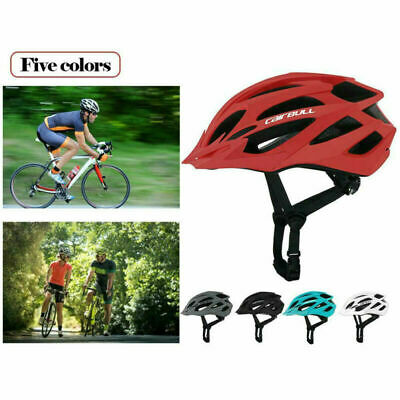 Cairbull MTB Mountain Road Bike Cycling Sports Bicycle Breathable Safety Helmet • 17.96£