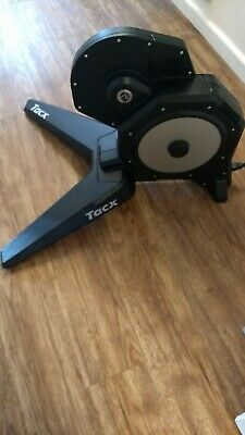 TACX FLUX S DIRECT DRIVE TRAINER - Used • 250£