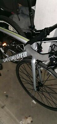 Specialized Langster 58cm Single Speed Fixie. Wheels 700c • 150£