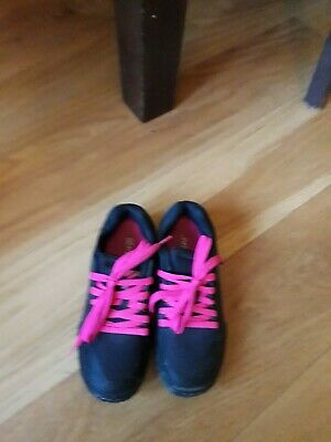 Ladies Mountain Bike Shoes FIVE TEN Freerider Size 5 Used Once. For Flat Pedals. • 30£