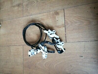 Hayes Stroker Ryde Disc Brakes • 5£