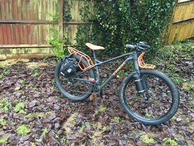 Trek 1120 Expedition Mens 19.5 Inch Bike With 29 Inch Wheels • 800£