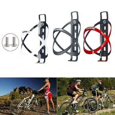 1pcs Bicucle Water Bottle Cage Bicycle Part Outdoor Stylish Useful Durable • 14.49£