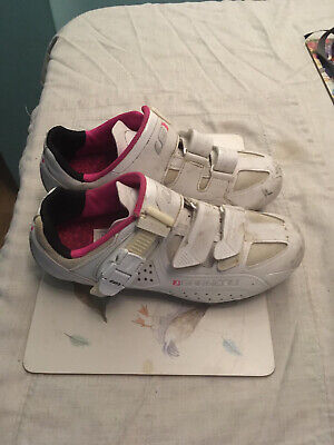Womans/girls Cycling Shoes • 10£