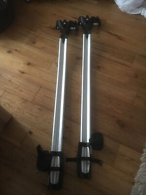 Thule Outride 561 - Fork Mounted Cycle Carrier • 130£