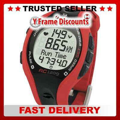 Sigma RC1209 HRM Red • 94.27£