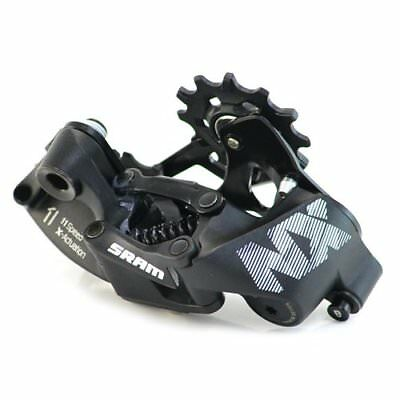 SRAM NX Rear Derailleur 11 Speed Long Cage , Black • 70.60£