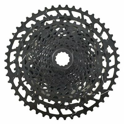 SRAM NX Eagle PG-1230 Cassette 11-50T 12 Speed , Black • 91£