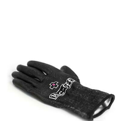 Muc Off Mechanic Gloves Latex Free Cut Resistant Bicycle Workshop - All Sizes • 7.99£