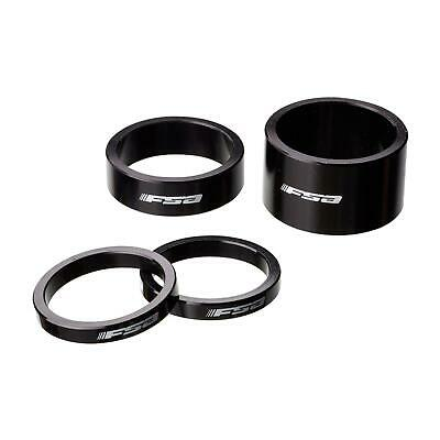 FSA Cycling Alloy Headset Spacer - 1.1/8, 5mm • 5.99£