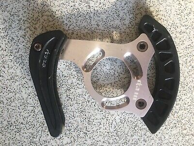 MRP AMG ISCG Chain Guide / Bash Guard • 45£