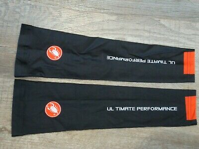 NEW Pair Road Bike Cycling Arm Warmers Extra Large • 11.99£