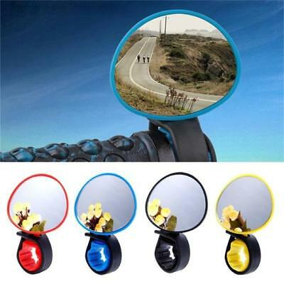 Handlebar Rearview Mirror For Bike Bicycle Cycling Rear View Mirror FA • 2.68£