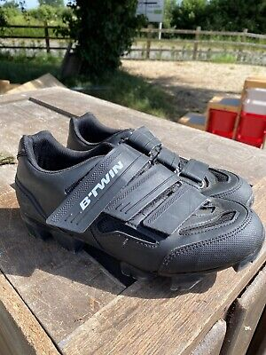 Btwin MTB Shoes Size 5/38 • 0.99£